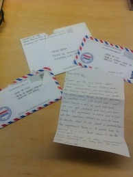 Lettersfromcampaign
